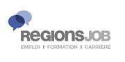 Découvrez les dernières offres d'emploi à proximité de Saint-Benoît avec notre partenaire RegionsJob