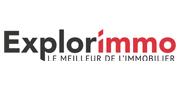 Explorimmo.com, partenaire de PARCOURS FRANCE