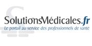 Médecins et Professionnels de Santé, des offres d'emploi et d'installation avec notre partenaire SolutionsMedicales.fr