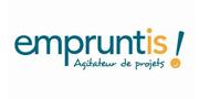 Empruntis.com, partenaire de PARCOURS FRANCE