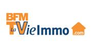 laVieImmo.com, partenaire de PARCOURS FRANCE