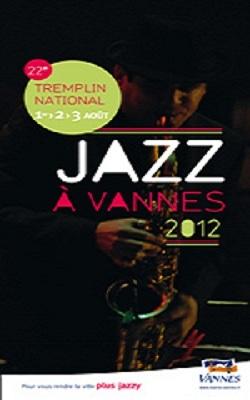 Vannes jazz