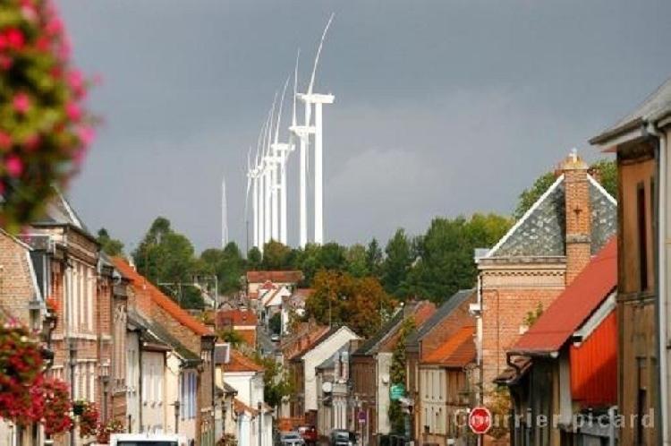 6 entreprises en Picardie