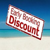 Early booking -5% de remise avant le 31 mai !