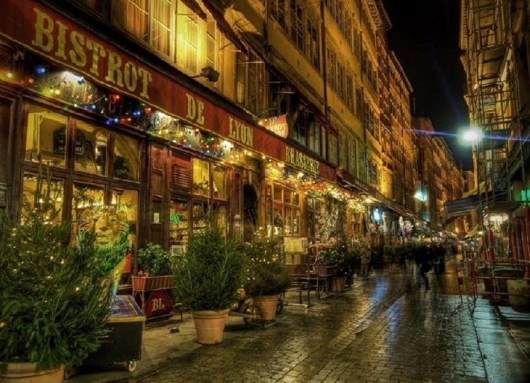 5 raisons de s'installer à Lyon !