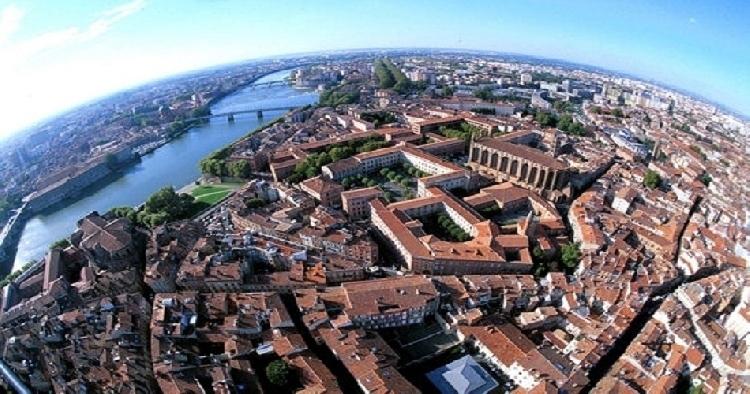 5 raisons de s'installer à Toulouse !