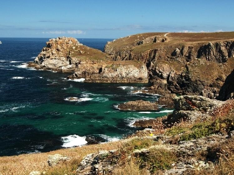 5 raisons de s'installer en Bretagne