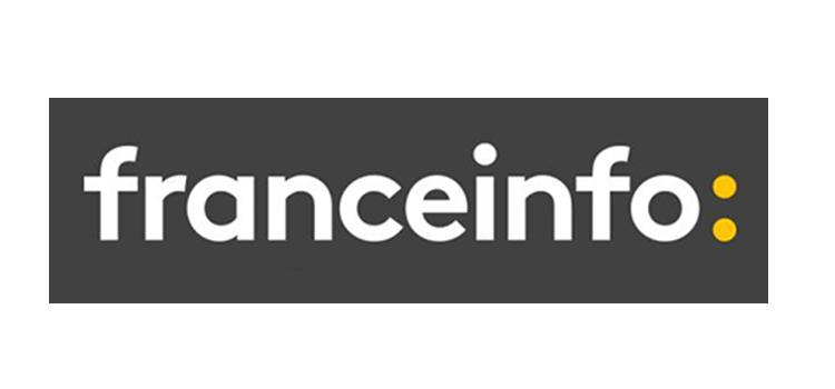 France Info partenaire de Parcours France