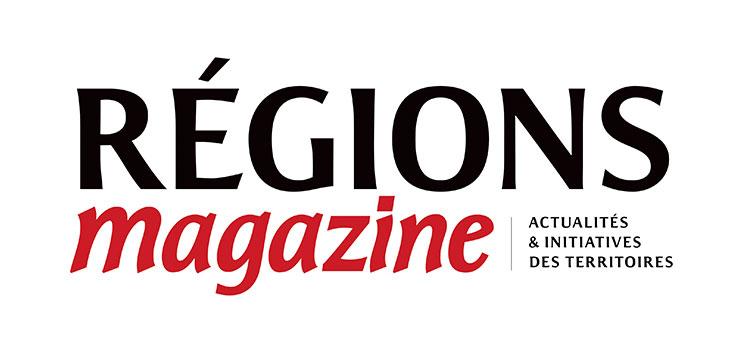 Régions Magazine partenaire de Parcours France