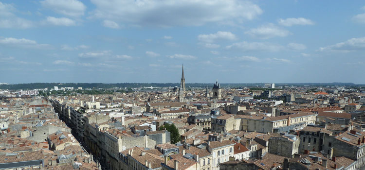 Immobilier bordeaux deuxi me ville pr f r e des fran ais for Immobilier bordeaux france