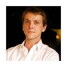 Boris VEDEL - Directeur du Printemps de Bourges