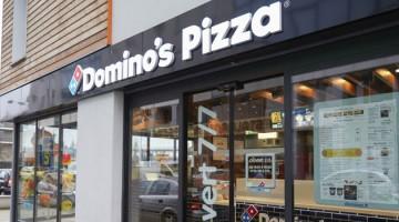 la communaut de communes du pays thib rien pr sente sur On dominos pizza salon