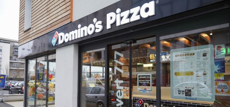 Franchising dominos pizza essay