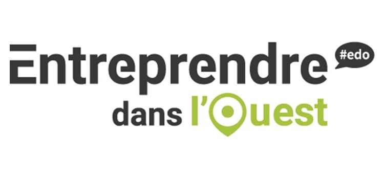 Salon Entreprendre dans l'Ouest partenaire de Parcours France