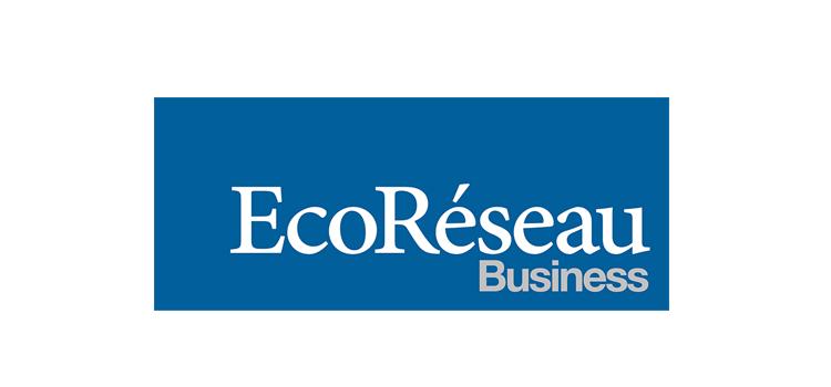 Éco Réseau partenaire de Parcours France