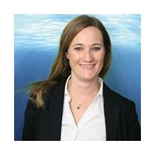 Emilie CAZZATO - Business Development Manager chez Naval Group
