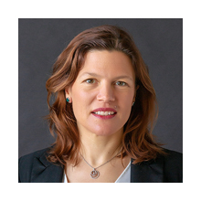 Fanny LETIER - Co-fondatrice de GENEO capital entrepreneur