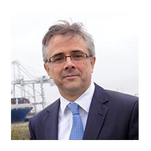 Hervé CORNÈDE - Directeur Général de SOGET