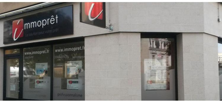 Immopr t ouvre une nouvelle agence castelnau le lez for Reims agence
