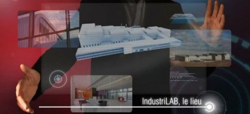 Industrilab