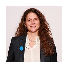 Julie LEIBOVICI - Responsable French Fab chez Bpifrance, présentera la French Fab en régions