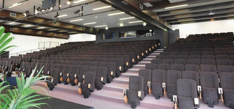 Kleslo - Salle de conférence La Rochelle