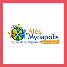 ALÈS MYRIAPOLIS - Agence de développement Alès-Cévennes