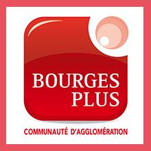 Communauté d'agglomération BOURGES PLUS