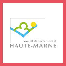 Conseil départemental HAUTE-MARNE
