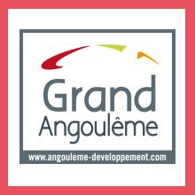 Communauté d'agglomération GRANDANGOULÊME