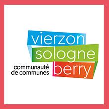 Communauté de communes VIERZON SOLOGNE BERRY