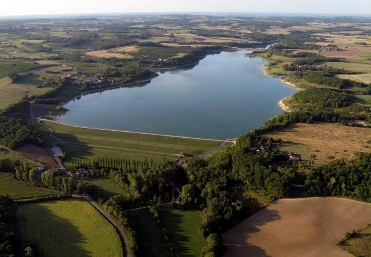 Lac-de-l'Escourroux