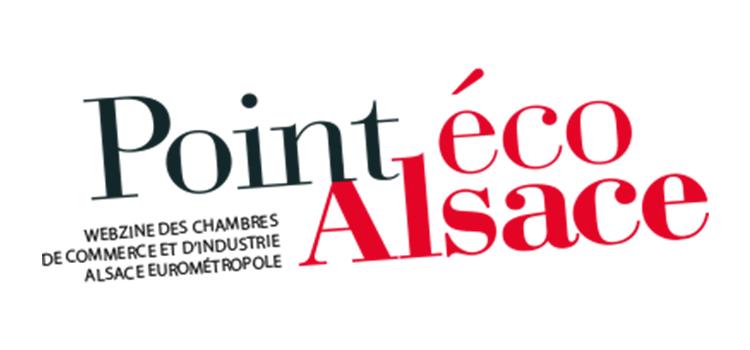 Point Éco Alsace partenaire de Parcours France