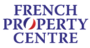 Logo French Property Centre