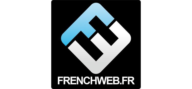Frenchweb.fr partenaire de Parcours France