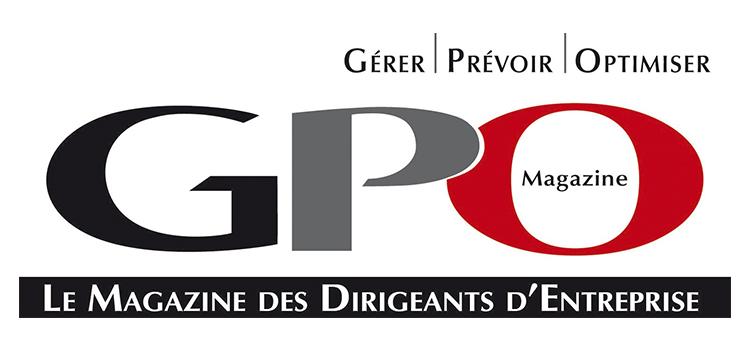 GPO Magazine partenaire de Parcours France