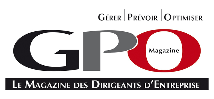 Logo GPO Magazine HD