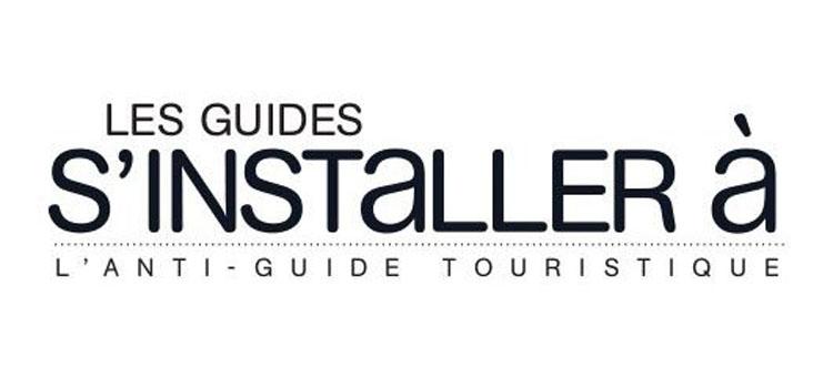 Logo Guides s'installer à