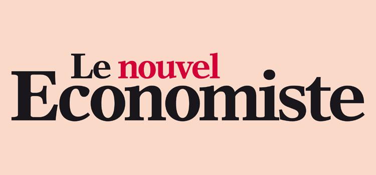 Le Nouvel Economiste partenaire de Parcours France