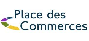 Logo Place des Commerces