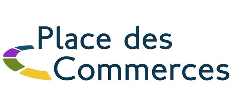 Place des Commerces partenaire de Parcours France