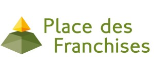Logo Place des Franchises