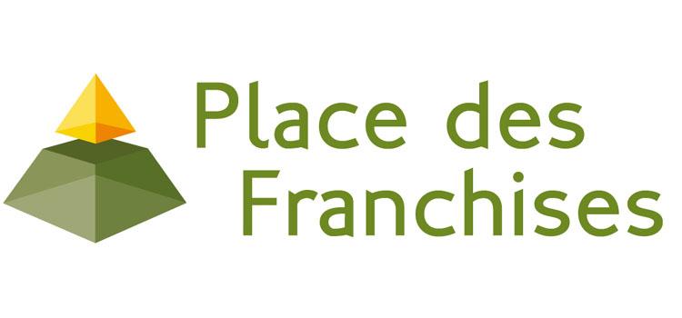Logo Place des Franchises