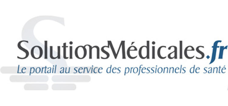 Logo Solutions Medicales