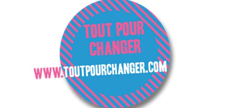 Logo Tout pour changer