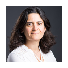 Marie DANCER - Cheffe Adjointe du Service Économie de La Croix