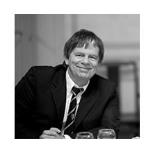 Philippe MARTIN - Rédacteur en Chef de Régions Magazine