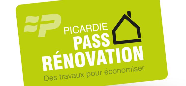 Picardie Pass Rénovation