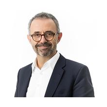 Pierre NOUGUE - CEO d'Ecosys Group