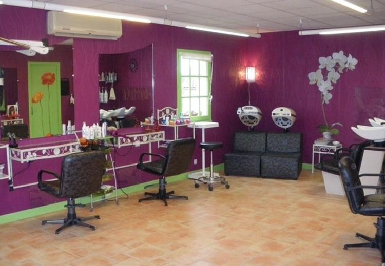 Mobilier coiffure pas cher materiel coiffure occasion for Mobilier salon de coiffure occasion